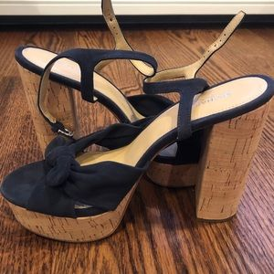 Micheal Kore Wedges